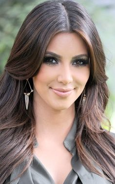 Best Highlights For Dark Hair Cute Highlight Colors Brown Stuff