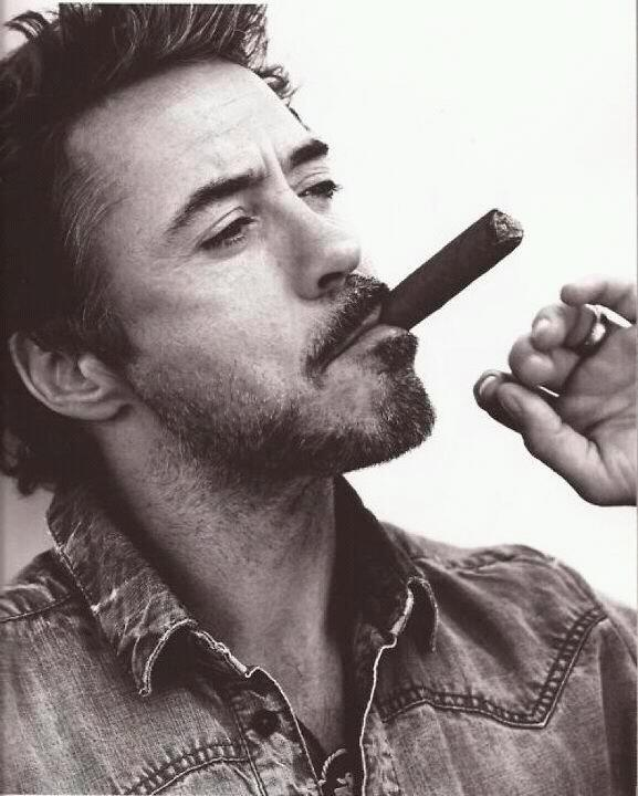 Robert Downing Jr: Best Male Actor EVER