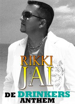 Rikki Jai (Samraj Jaimungal) is one of the most enduring, adventurous and understated entertainers in Trinidad & Tobago music. For 22 years he has moved between the country's dominant musical genres: calypso, chutney, soca, and Indian soca, winning awards, encores and competitions. Born in Friendship Village, south Trinidad – a predominantly Hindu community – Jai is the fifth of six children.