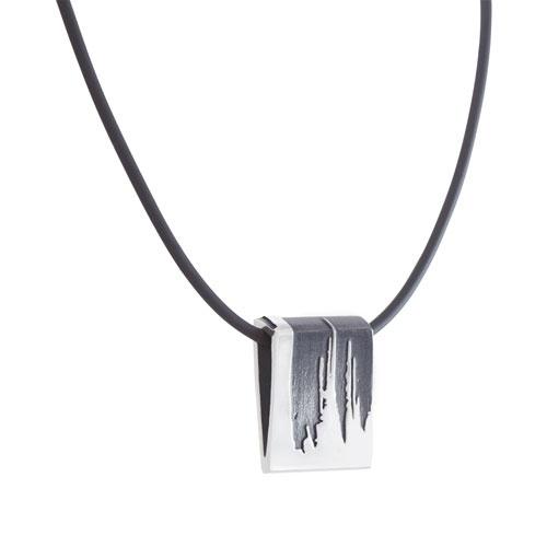Intriguing. #necklace #pendant #men