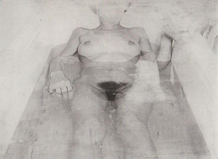 Antonio Lopez Garcia | par International Visual Art