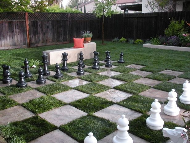 1000 Ideas About Outdoor Checkers On Pinterest Outdoor