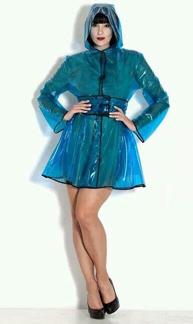honour raincoat pvc raincoats pinterest raincoat. Black Bedroom Furniture Sets. Home Design Ideas