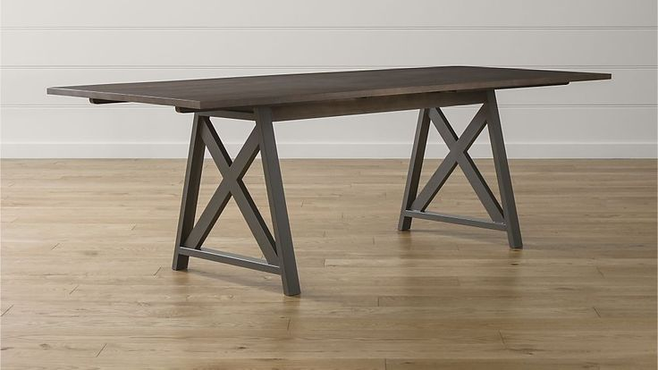 """Metra Extension Dining Table 