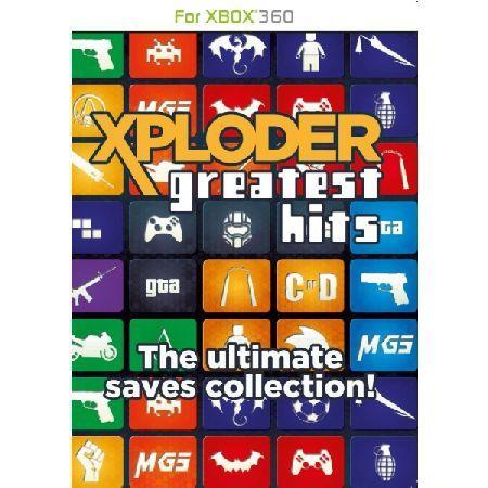 ps3 xploder crack 2014