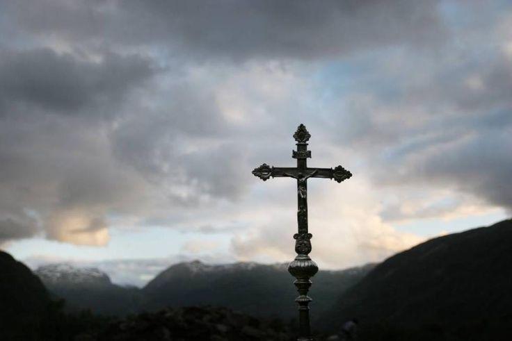 Å trekkeseg tilbake i bønn og stillhet, med fokus på Gud og hans kjærlighet som omgir og nærer mennesket, har en lang tradisjon i kirkens historie, skriver Kim Larsen