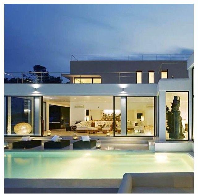 #Ibiza villa  Luxe Reizen #Ibiza http://nuvakantie.com/luxe-reizen/