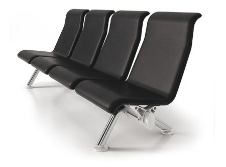 Voyager - Airport and waiting room lounge seating - Artopex