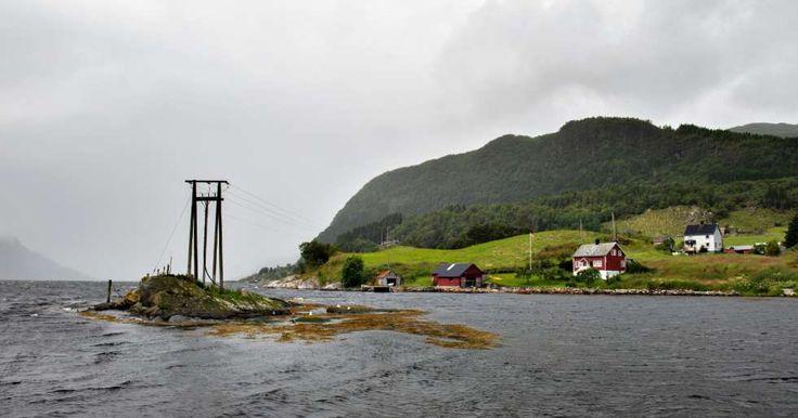 Nationen – distriktenes næringsavis - To tillatelser mangler for gruvedrift i Førdefjorden