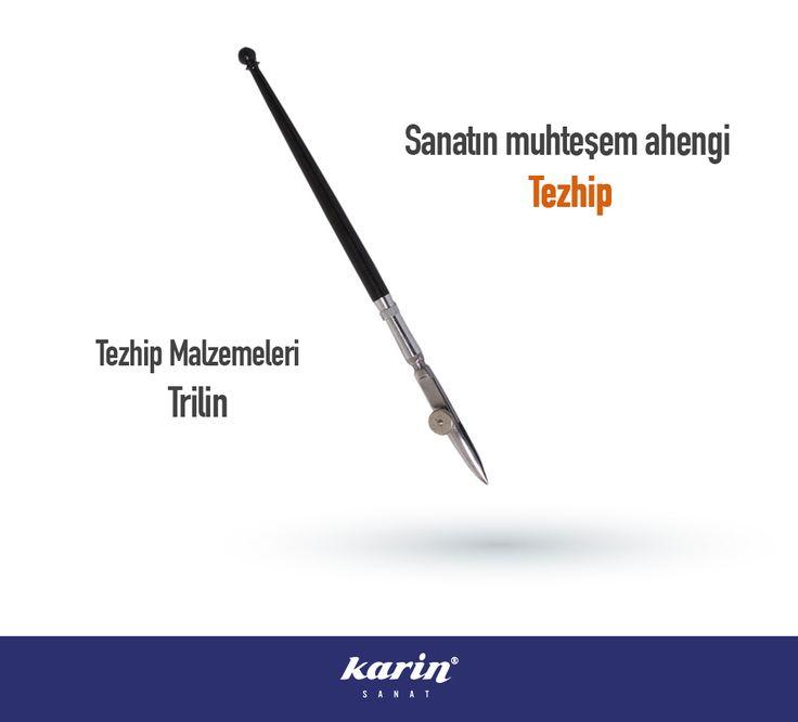 Tezhip Malzemeleri http://www.karinsanat.com/trilin  #tezhipmalzemeleri #trilin #art #KarinSanat #sanat #artmaterials #tezhip