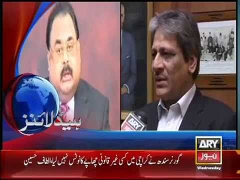 ARY News Headlines Today 22 April 2015, Latest News Updates Pakistan 22t...