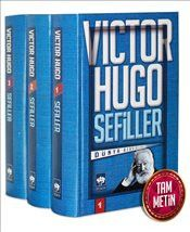 Sefiller 3 Cilt : Tam Metin - Victor Hugo