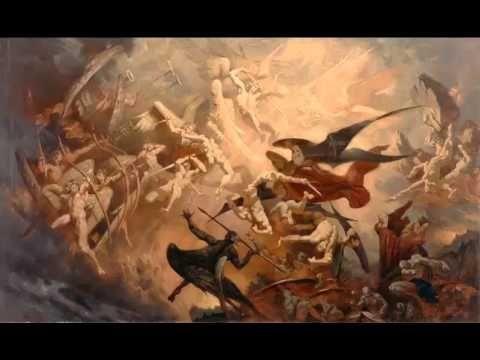 Ako sa nedostať do vplyvu zla cast 1 - Exorcizmus, Okultizmus a sila Zla...