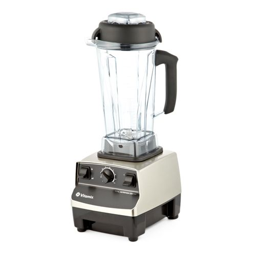 Vitamix Blender 5200 Stainless Brushed - On Sale Now!