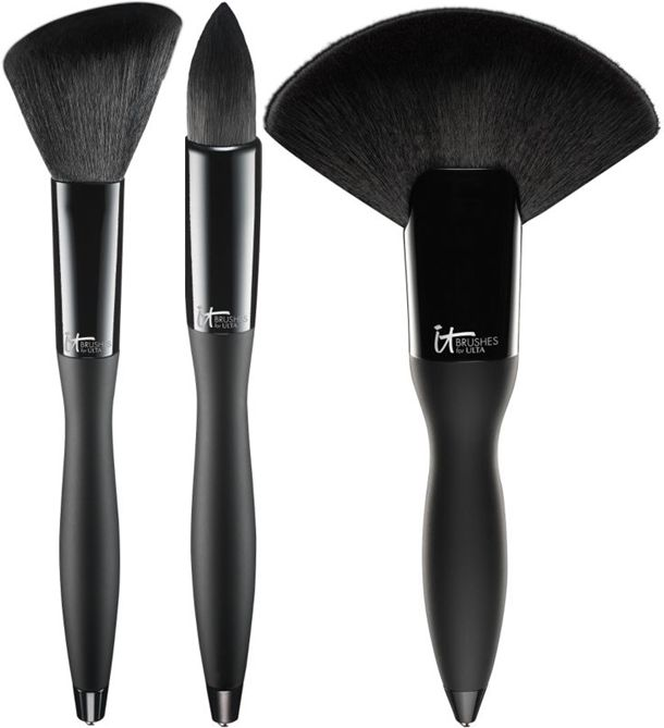 It Cosmetics Brushes for Ulta Collection