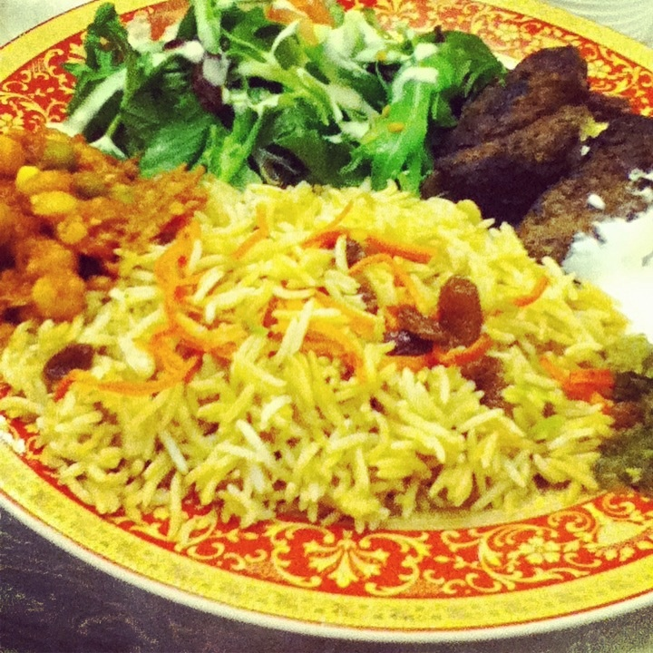 16 best images about afghan food on pinterest jasmine for Afghan cuisine fremont