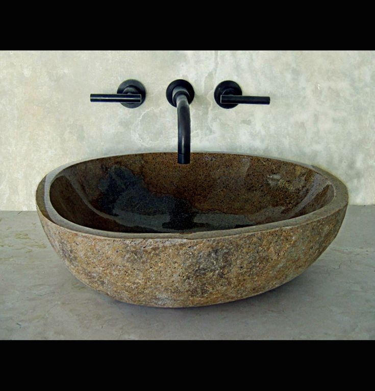 Superior 17 Best Petrified Wood Vessel Sinks Images On Pinterest