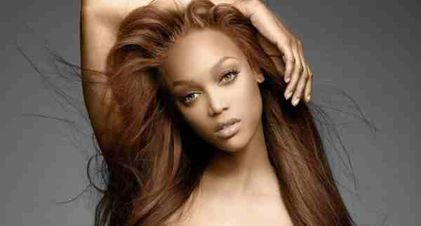( 2018 ★ CELEBRITY BIRTHDAY ★ TYRA BANKS ) ★ Tyra Lynne Banks - Tuesday, December 04, 1973 - 5' 10'' 150 lbs (+ -) 36-24-36 - Los Angeles, California, USA.