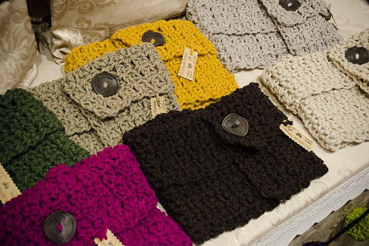 Cuellos lana