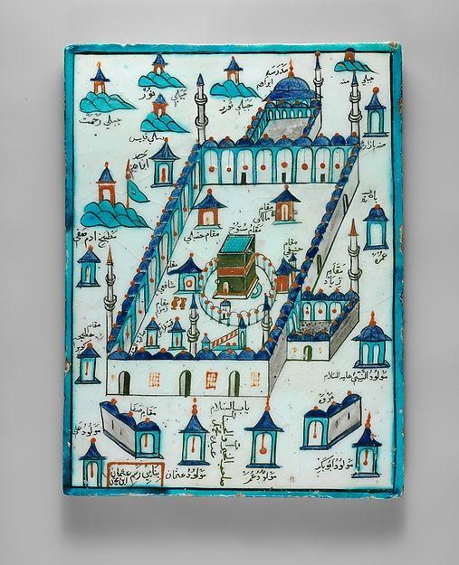 ca. 1720–30 Turkey, Istanbul, Tekfur Sarayi