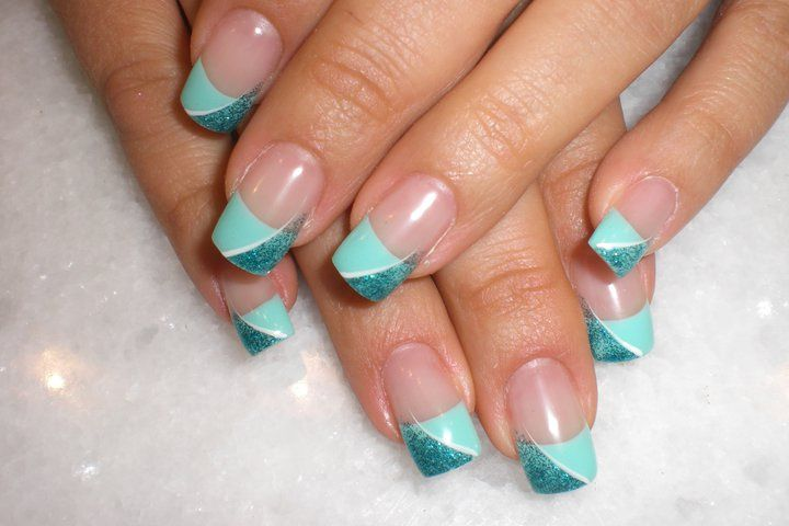 Nageldesign  |  Nail & BeautyCenter Nürnberg