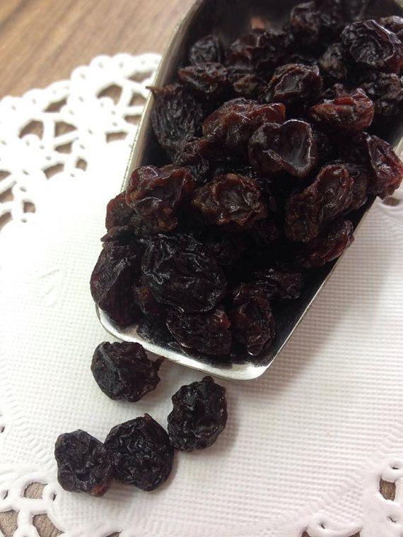 Greek black raisins from Corinth 150gr/5.29oz by Armenos on Etsy
