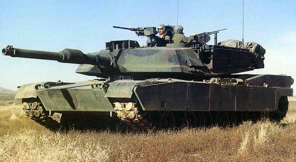 The M1 Abrams Main Battle Tank (MBT) is the namesake of the late General Creighton W. Abrams, former Army Chief of Staff and commander of the 37th Armored Battalion. It is the backbone of the armored forces of the United States military, and several of US allies as well. #tanks #games #technology
