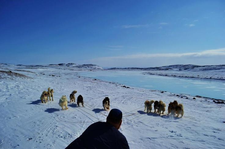 iqaluit nunavut natural resources