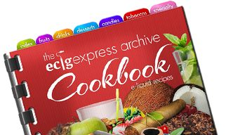 EcigExpress Archive Cookbook | Your favorite e-liquid recipes
