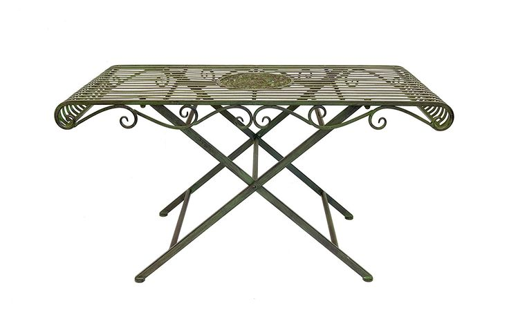 Fallen Fruits Lucton Coffee Table - Green