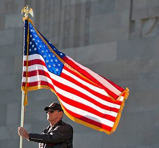 The American Legion, Vocabulary of the US Flag