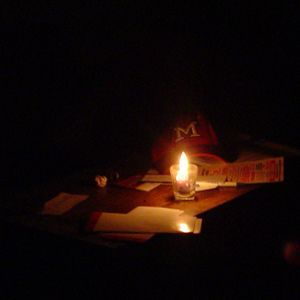 Surviving the Inevitable Summer Power Outage