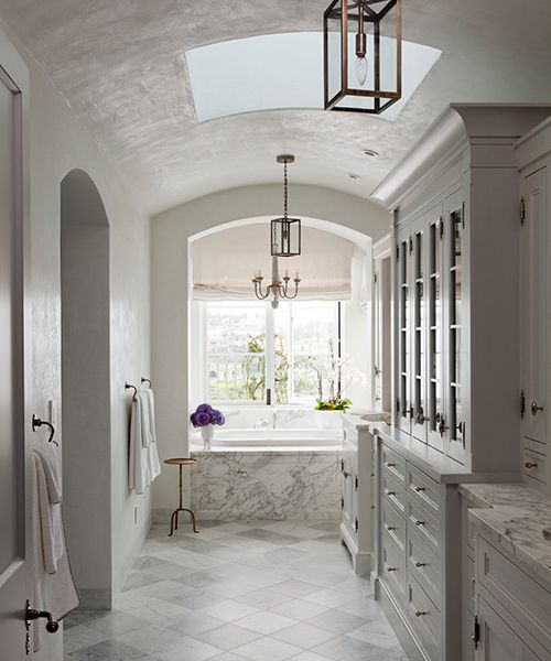 Traditional Marble Bathrooms 209 best bathrooms images on pinterest | bathroom ideas, room and