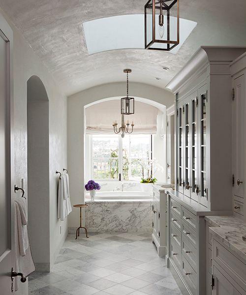 Best 25 Mediterranean Style Homes Ideas On Pinterest: 25+ Best Ideas About Mediterranean Bathroom On Pinterest