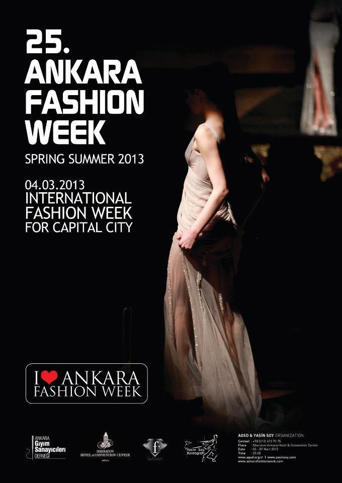 25. Ankara Fashion Week