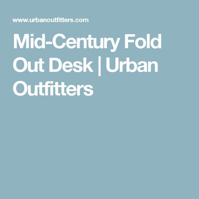 Best 25+ Fold Out Desk Ideas On Pinterest