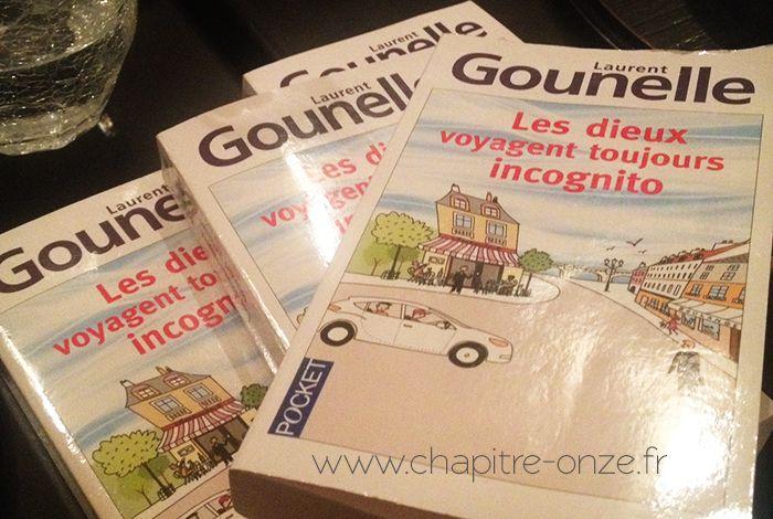 Un livre de développement personnel par l'auteur de l'homme qui voulait être heureux, Laurent Gounelle.