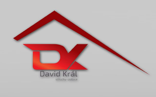 Our work - logo (construction company)