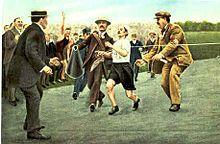 Olympische Zomerspelen 1908 london - Wikipedia