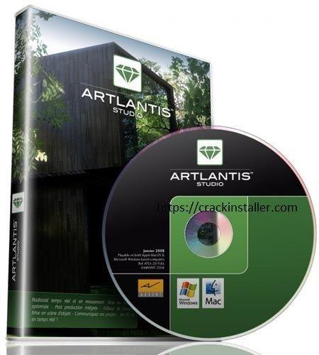 crack artlantis 6.5.2.14