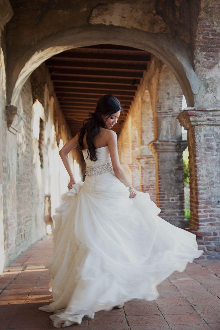 Wedding by this modern romance