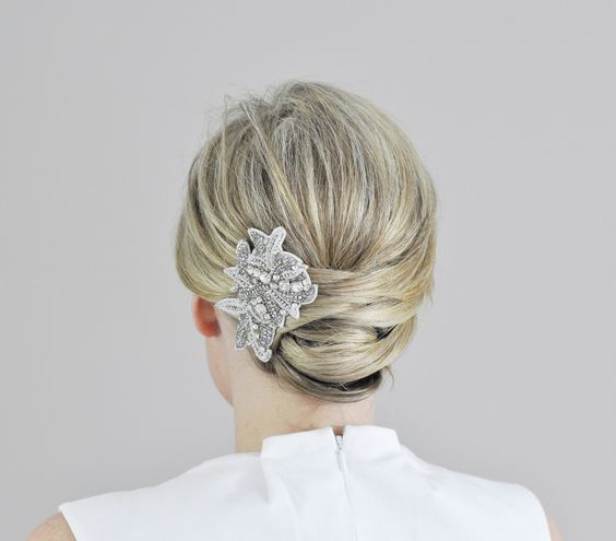 Wedding Hairstyles Diy: 58 Best Images About Mother Of The Bride Hair Styles On