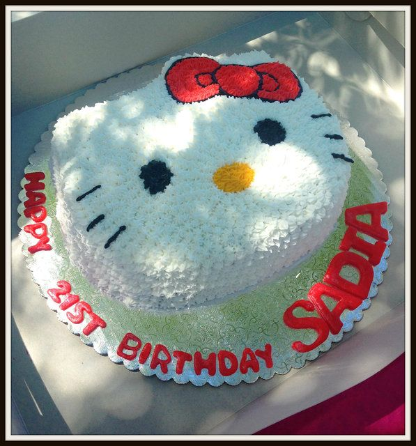 250 Best Images About Hello Kitty Party Ideas On Pinterest