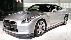 Nissan GT-R. Track Day fun, super acceleration with a roof and 4 seats. What more could you want?