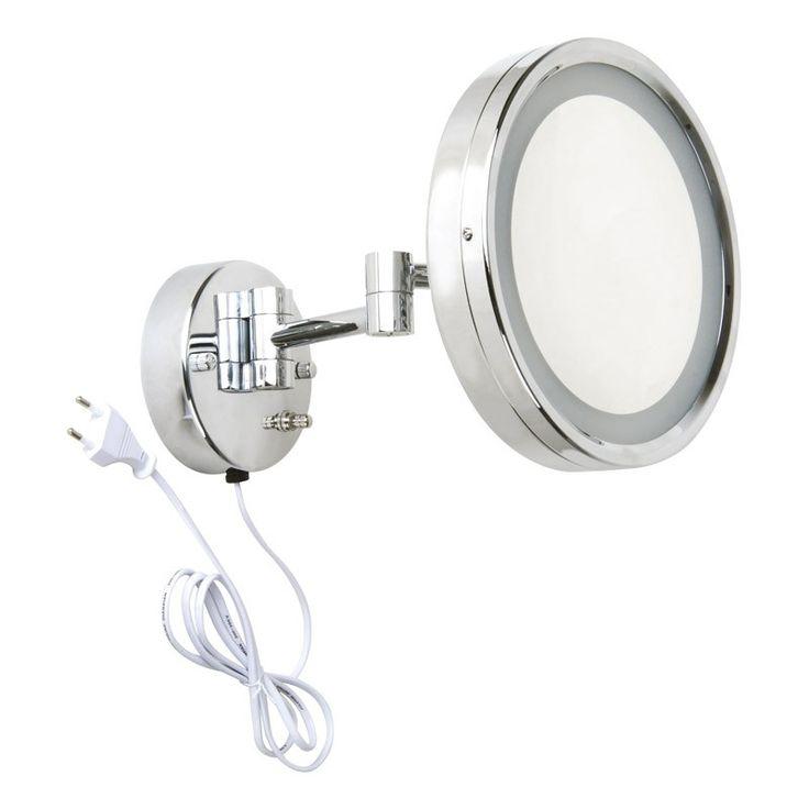 sminkspegel med belysning och förstoring - Sök på Google