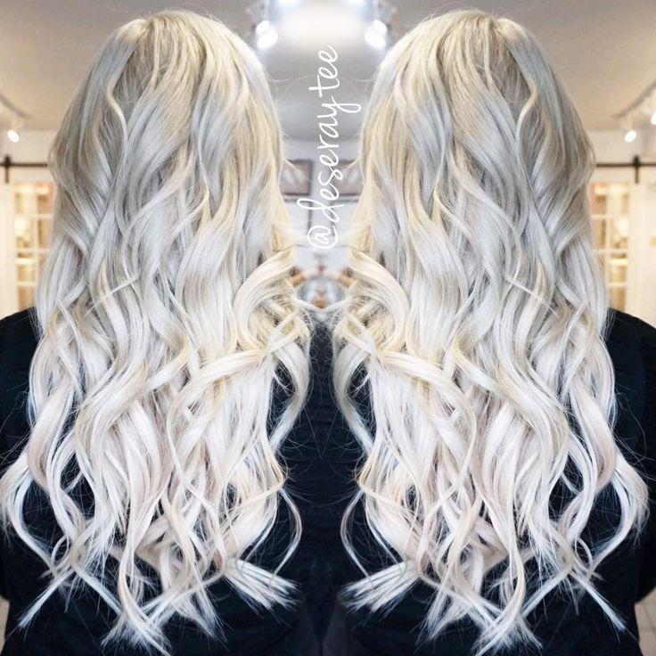 Goal Platinum: Image Result For Hair Color Goals