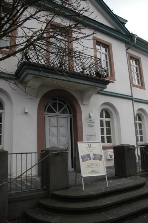 Eifel Vulkanmuseum Daun