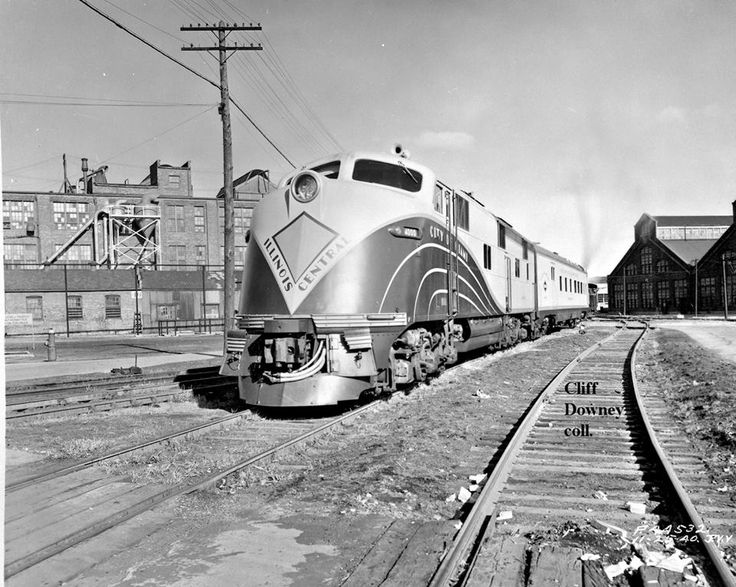 the history of diesel electric locomotives essay Train facts for kids  these electric trains had an average speed of 168 mph  from the 1930s, diesel locomotives started to replace steam engines.