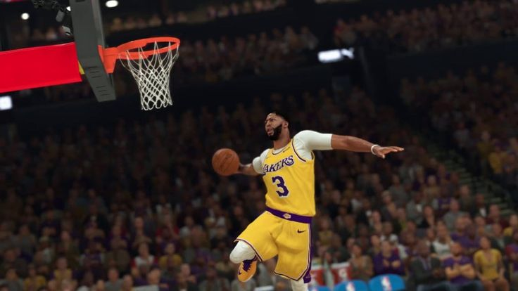 NBA 2K20 – Next is Now Trailer Get a look at gameplay from the upcoming game. Au…