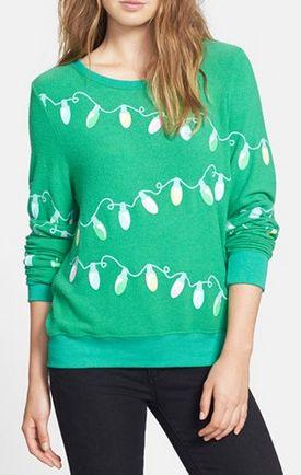Ugly Ugly Christmas Sweaters